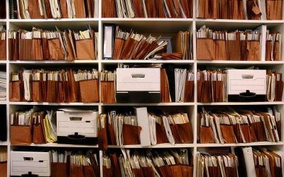 Smart Ways A Document Management Service Can Benefit Your Company