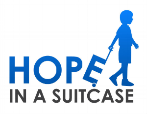 Hope in a Suitcase Foster care help