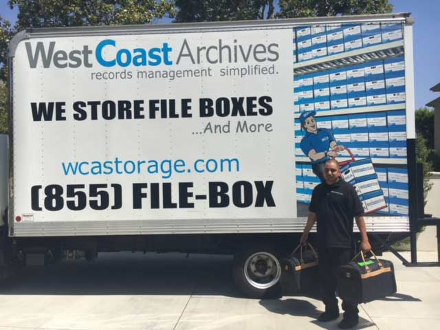 west coast archives delivering packed suitcases to Hope in a Suitcase